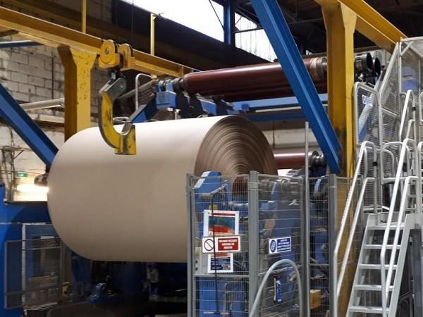 fabrication de papier