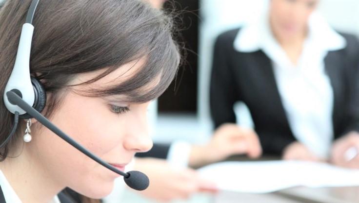 centres d'appels