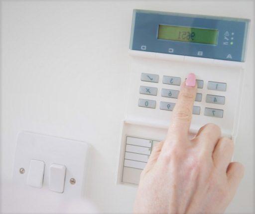 système d'alarme