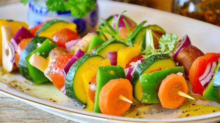 S'alimenter sainement avec des produits biologique