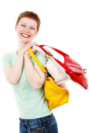 Choisir le sac personnalisé, un outil pratique pour se distinguer