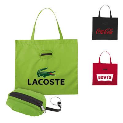 Le sac avec logo, un outil publicitaire incontournable