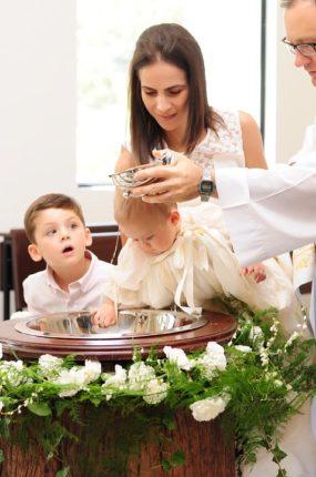 Baptême pour bébé : les étapes pour bien le réussir !