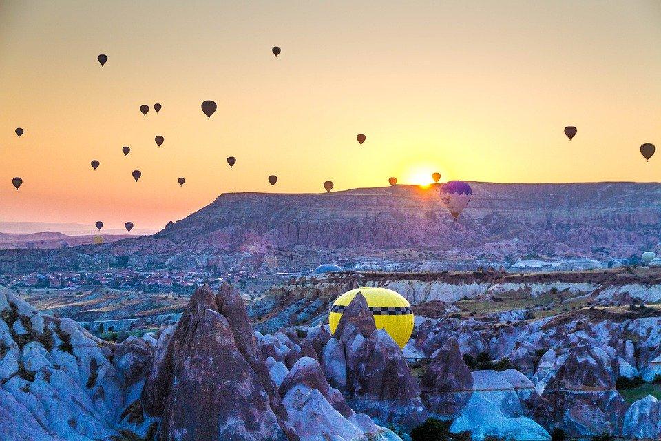 Moyen-Orient : les plus beaux paysages à mettre sur sa liste