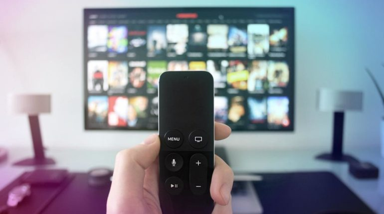 télévision connectée
