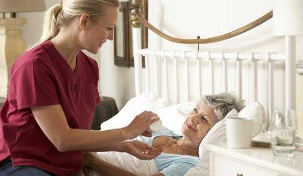 infirmier