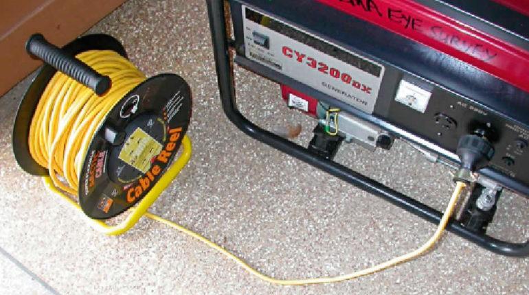 6 raisons d'installer un générateur de secours domestique et d'abandonner l'unité portable