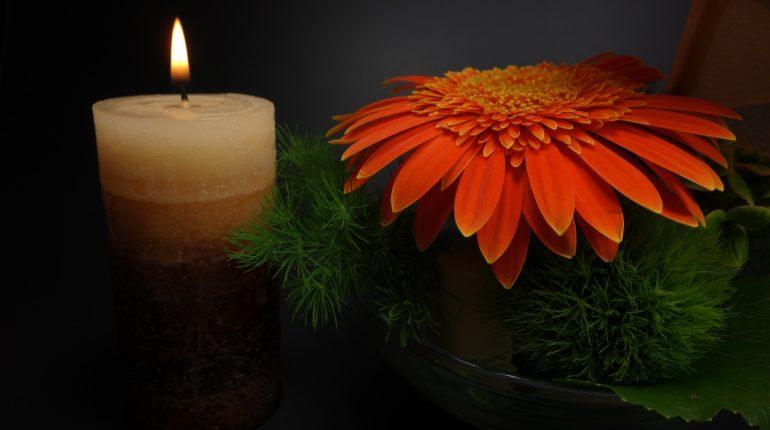 importance de bien gérer son deuil