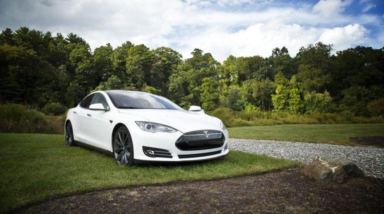 Noa Khamallah explique pourquoi un ralentissement de l'industrie automobile ne nuira pas à la demande de véhicules électriques
