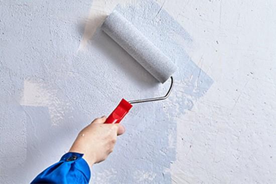 utilisation d une peinture anti odeurs
